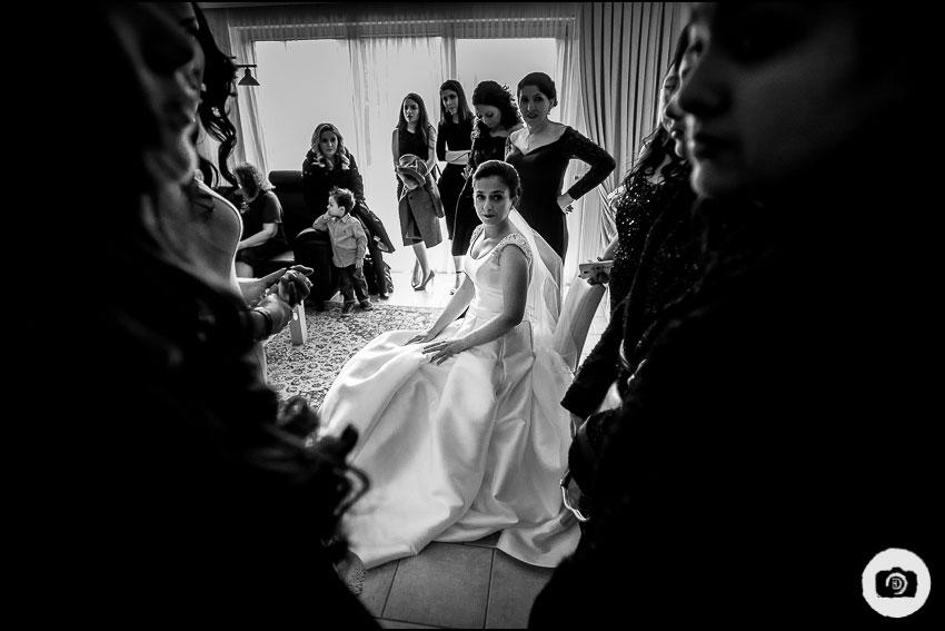 Türkische Hochzeit im Winter - Hochzeitsfotograf Essen 20