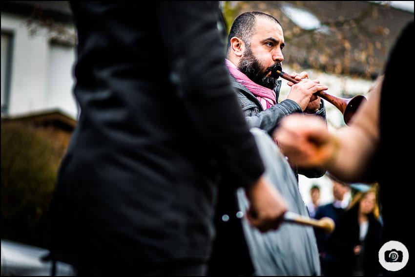 Türkische Hochzeit im Winter - Hochzeitsfotograf Essen 42