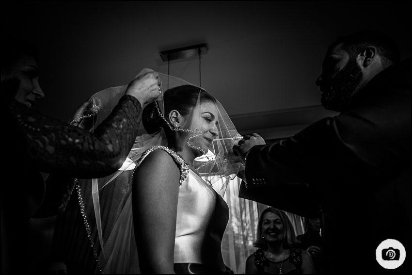 Türkische Hochzeit im Winter - Hochzeitsfotograf Essen 31