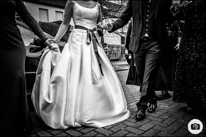Türkische Hochzeit im Winter - Hochzeitsfotograf Essen 39