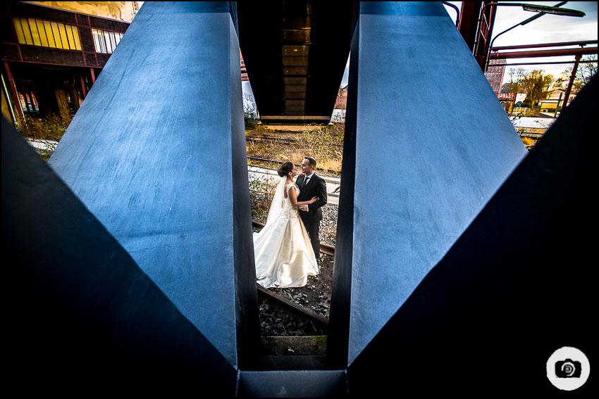 Türkische Hochzeit im Winter - Hochzeitsfotograf Essen 48