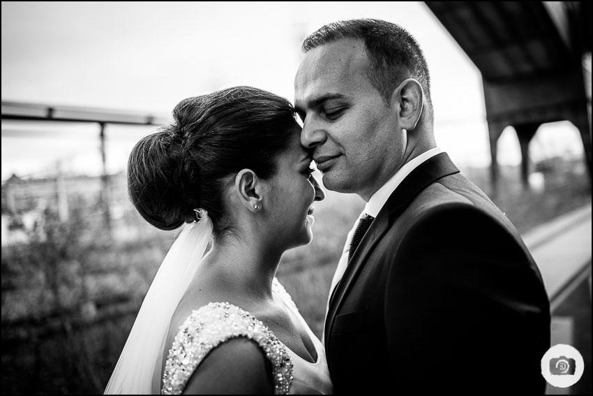 Türkische Hochzeit im Winter - Hochzeitsfotograf Essen 49