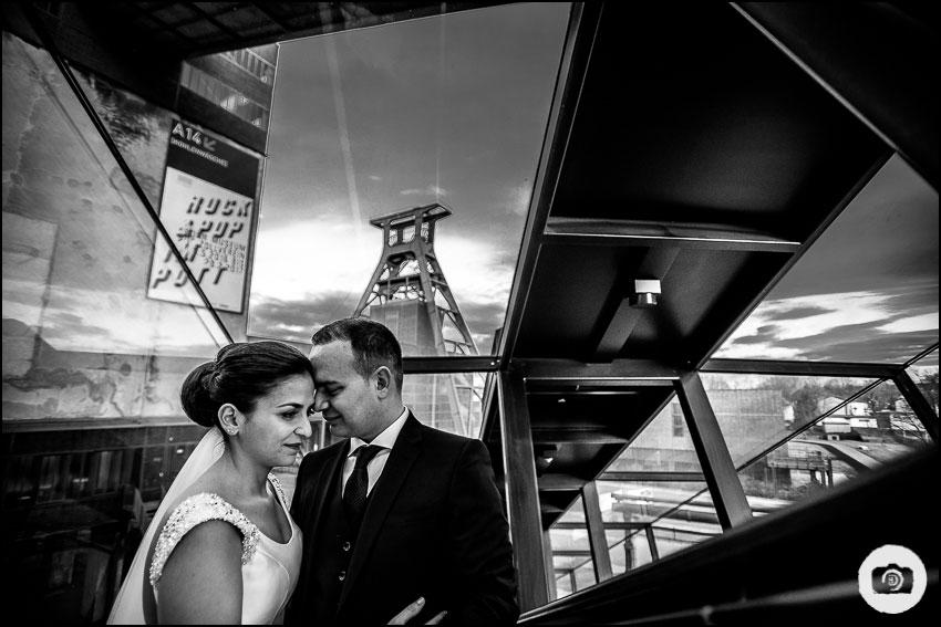 Türkische Hochzeit im Winter - Hochzeitsfotograf Essen 51