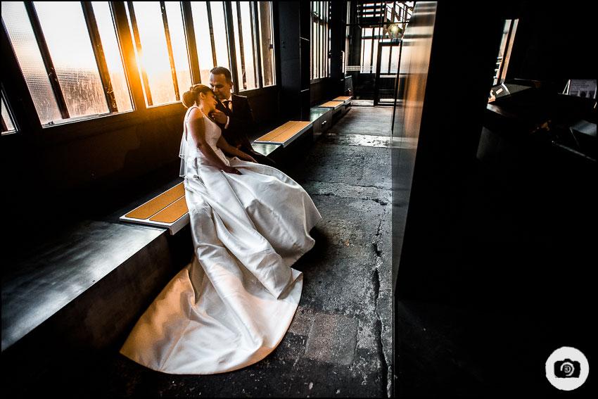 Türkische Hochzeit im Winter - Hochzeitsfotograf Essen 54