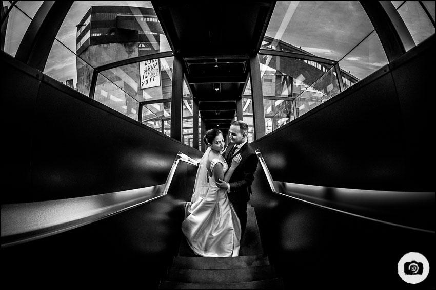 Türkische Hochzeit im Winter - Hochzeitsfotograf Essen 61
