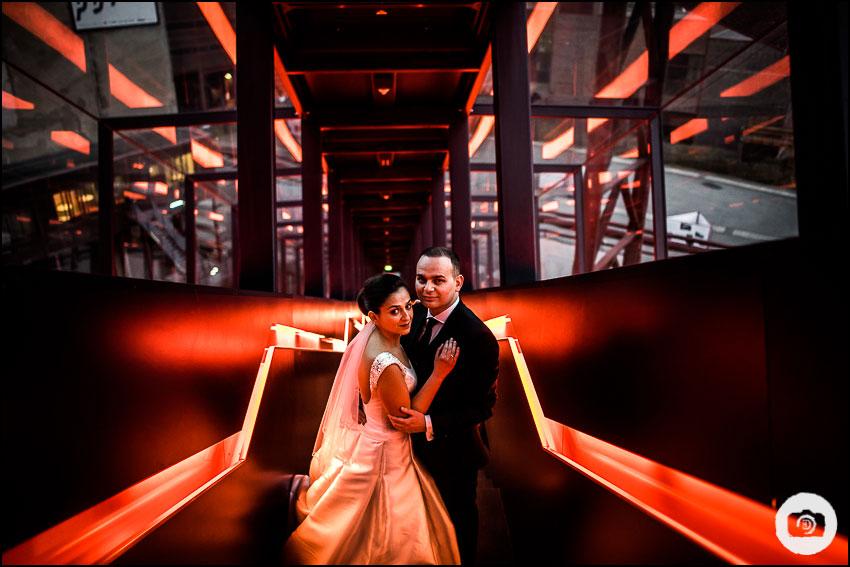 Türkische Hochzeit im Winter - Hochzeitsfotograf Essen 62