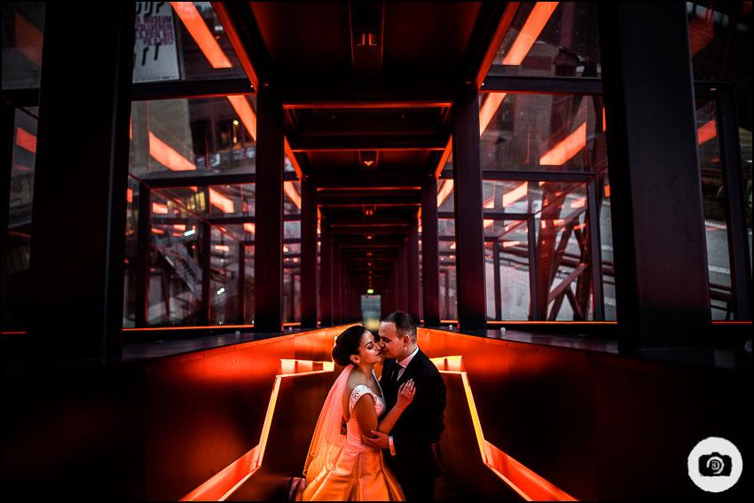 Türkische Hochzeit im Winter - Hochzeitsfotograf Essen 63