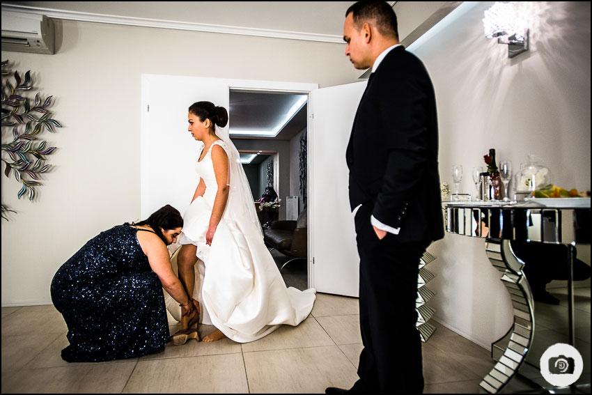 Türkische Hochzeit im Winter - Hochzeitsfotograf Essen 65