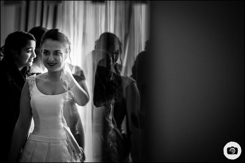 Türkische Hochzeit im Winter - Hochzeitsfotograf Essen 7