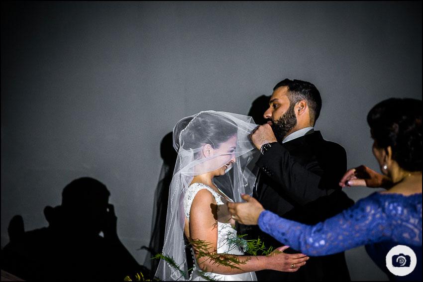 Türkische Hochzeit im Winter - Hochzeitsfotograf Essen 69