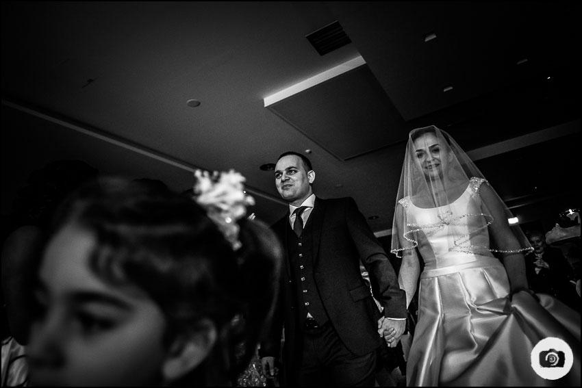 Türkische Hochzeit im Winter - Hochzeitsfotograf Essen 70