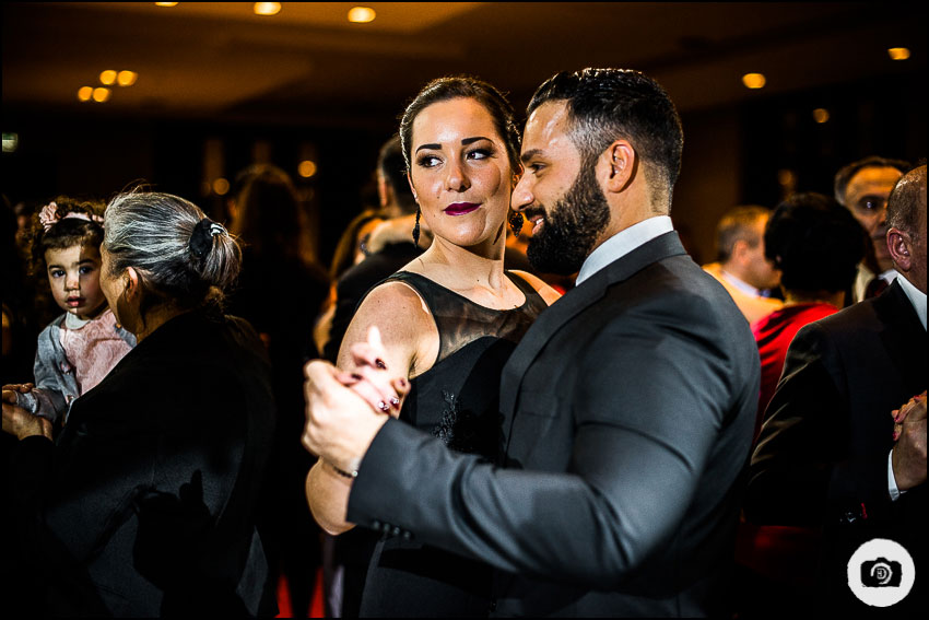 Türkische Hochzeit im Winter - Hochzeitsfotograf Essen 73