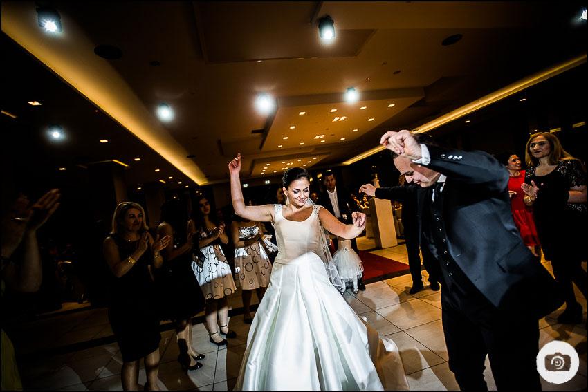 Türkische Hochzeit im Winter - Hochzeitsfotograf Essen 74