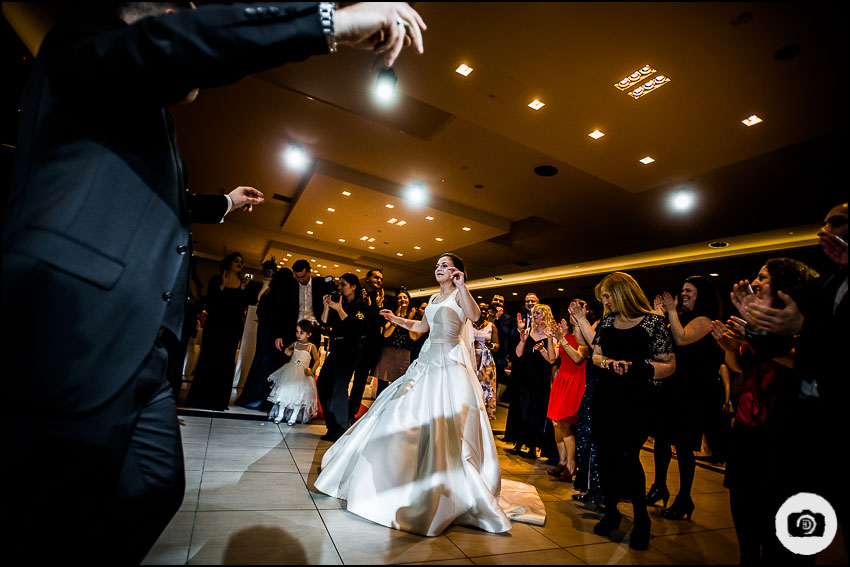 Türkische Hochzeit im Winter - Hochzeitsfotograf Essen 76