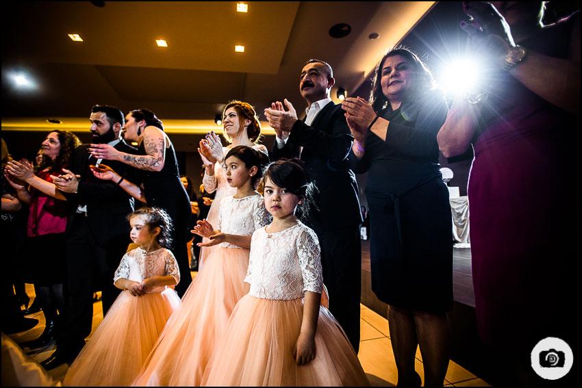Türkische Hochzeit im Winter - Hochzeitsfotograf Essen 78