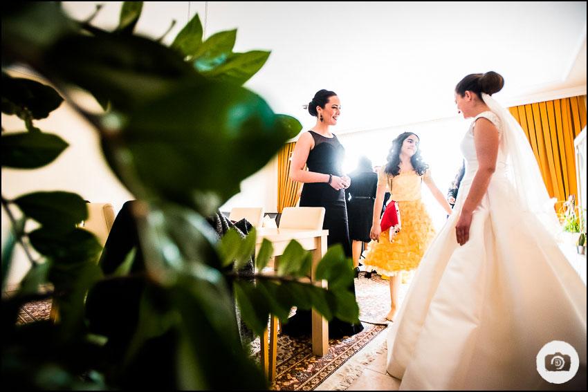 Türkische Hochzeit im Winter - Hochzeitsfotograf Essen 8