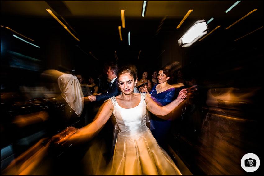 Türkische Hochzeit im Winter - Hochzeitsfotograf Essen 83