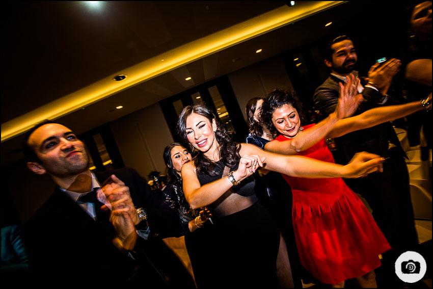 Türkische Hochzeit im Winter - Hochzeitsfotograf Essen 80