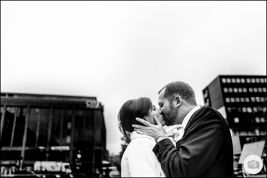 Winterhochzeit - Hochzeitsfotograf Bochum 15