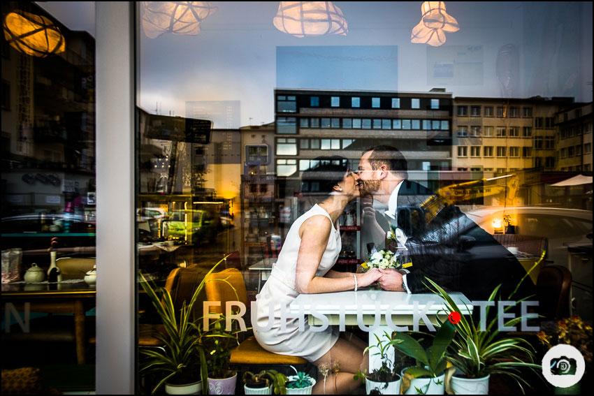 Winterhochzeit - Hochzeitsfotograf Bochum 20