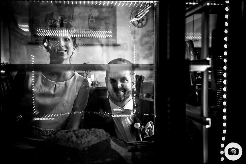 Winterhochzeit - Hochzeitsfotograf Bochum 22
