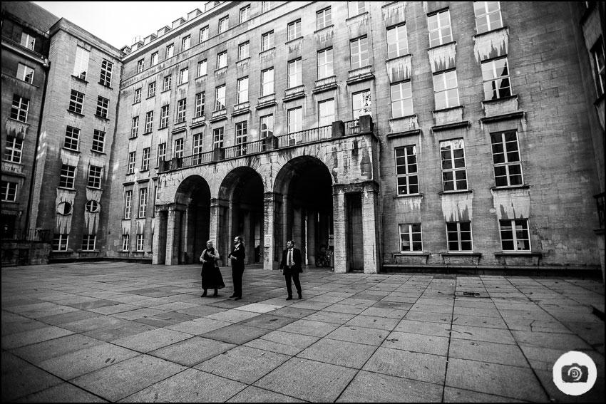 Winterhochzeit - Hochzeitsfotograf Bochum 33