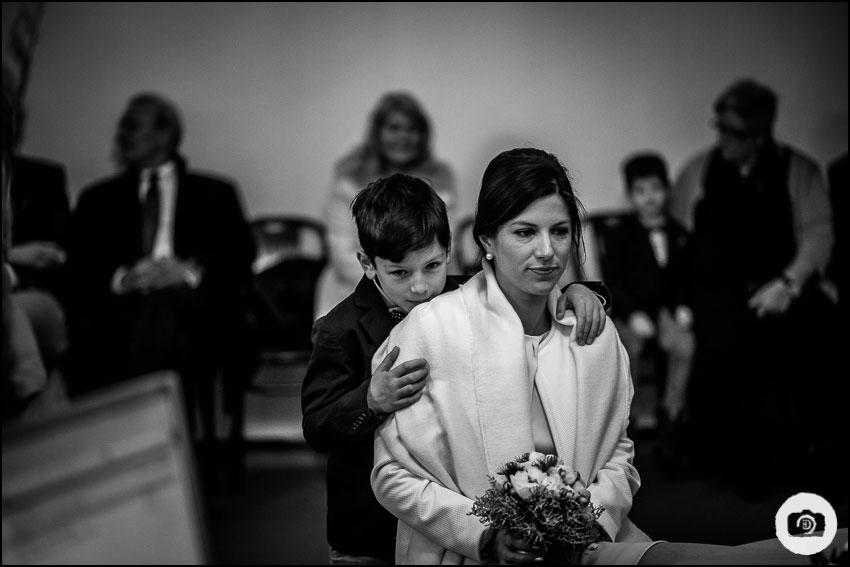 Winterhochzeit - Hochzeitsfotograf Bochum 37