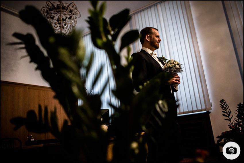 Winterhochzeit - Hochzeitsfotograf Bochum 52