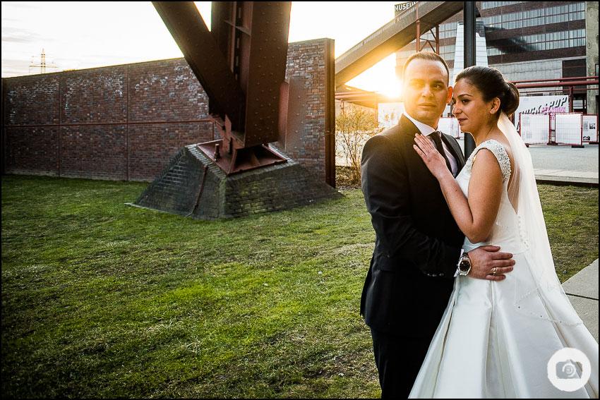 Türkische Hochzeit im Winter - Hochzeitsfotograf Essen 47