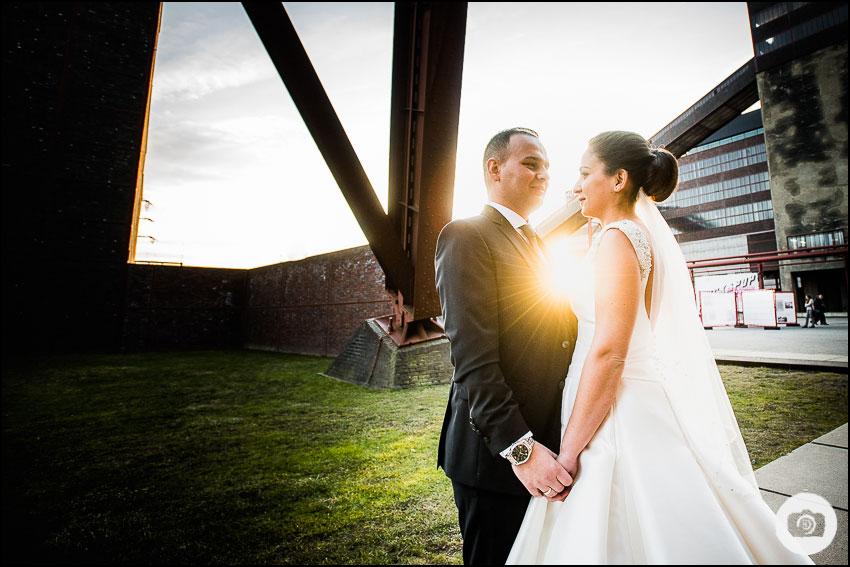 Türkische Hochzeit im Winter - Hochzeitsfotograf Essen 46