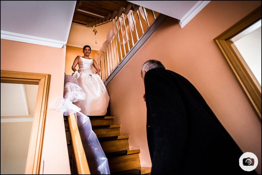 Türkische Hochzeit im Winter - Hochzeitsfotograf Essen 2
