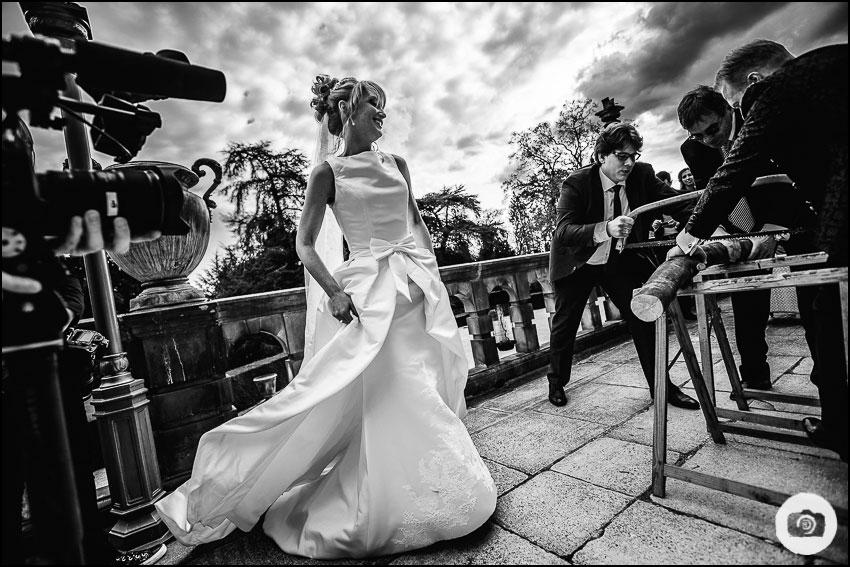 Hochzeit Schloss Kronberg - Hochzeitsfotograf Frankfurt 125