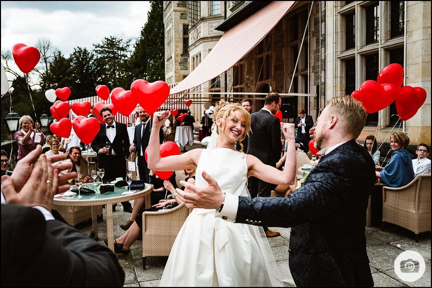 Hochzeit Schloss Kronberg - Hochzeitsfotograf Frankfurt 131