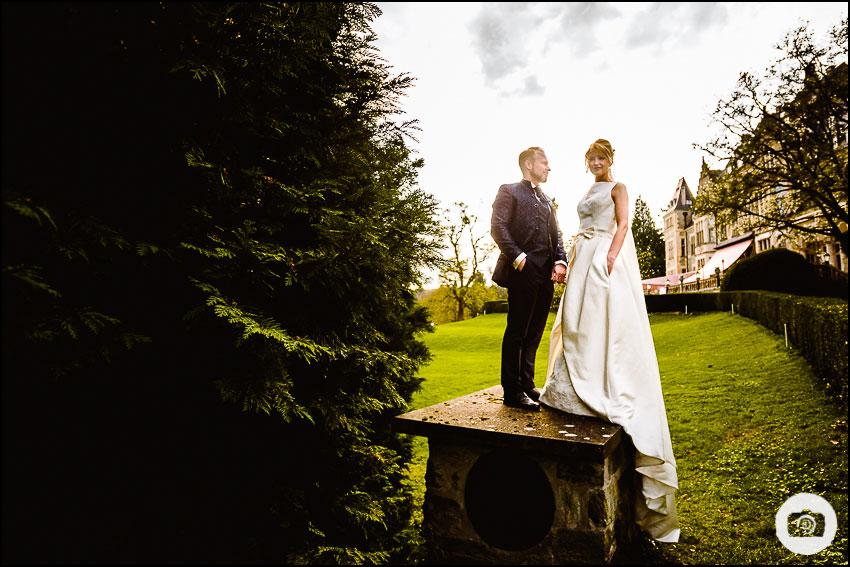 Hochzeit Schloss Kronberg - Hochzeitsfotograf Frankfurt 135