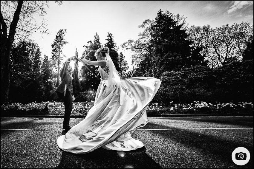 Hochzeit Schloss Kronberg - Hochzeitsfotograf Frankfurt 142