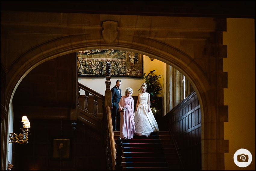 Hochzeit Schloss Kronberg - Hochzeitsfotograf Frankfurt 156