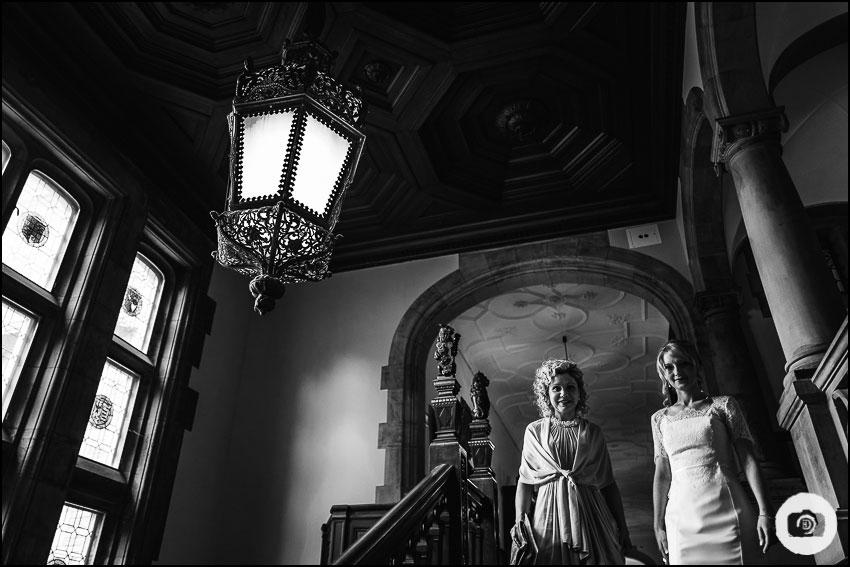 Hochzeit Schloss Kronberg - Hochzeitsfotograf Frankfurt 30