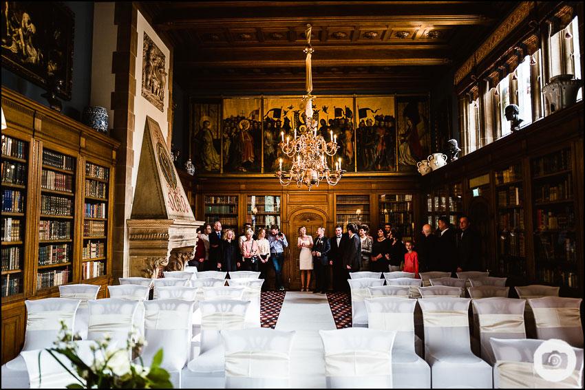 Hochzeit Schloss Kronberg - Hochzeitsfotograf Frankfurt 36
