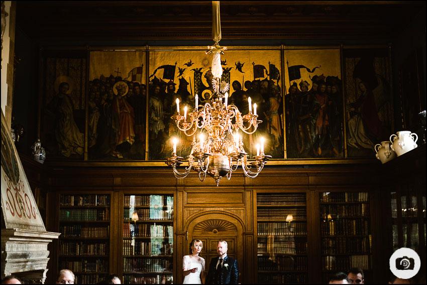 Hochzeit Schloss Kronberg - Hochzeitsfotograf Frankfurt 37