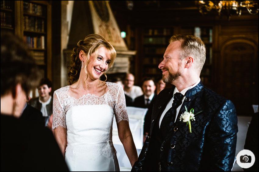 Hochzeit Schloss Kronberg - Hochzeitsfotograf Frankfurt 40