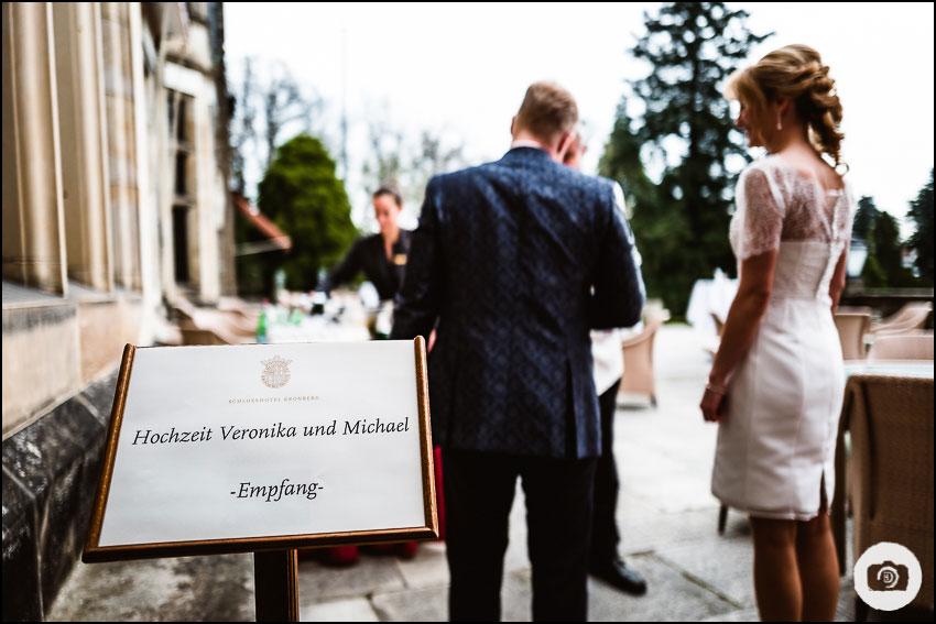 Hochzeit Schloss Kronberg - Hochzeitsfotograf Frankfurt 54