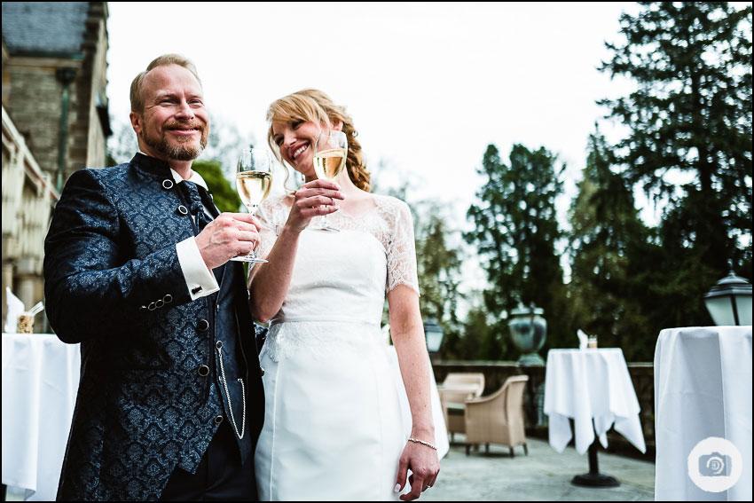 Hochzeit Schloss Kronberg - Hochzeitsfotograf Frankfurt 55