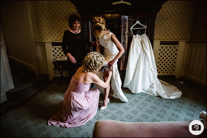 Hochzeit Schloss Kronberg - Hochzeitsfotograf Frankfurt 71