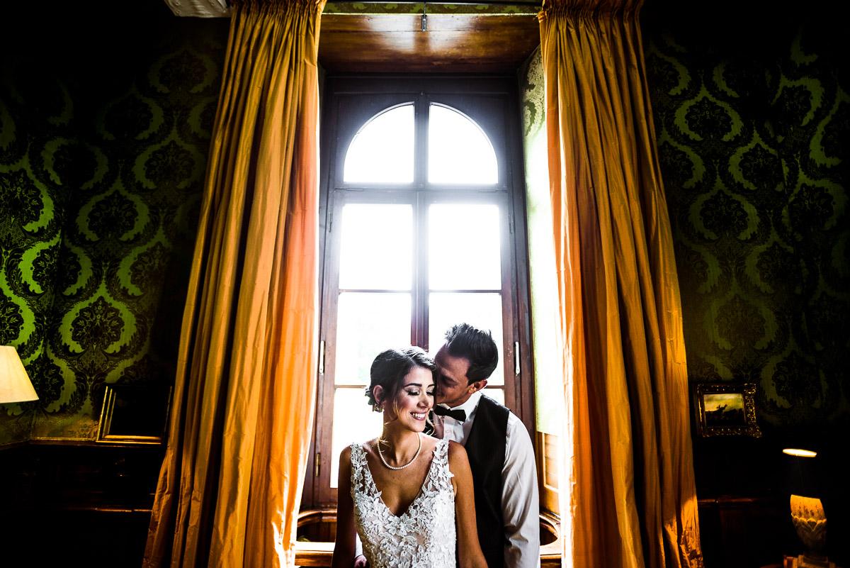 Hochzeit Trauung Schloss Gartrop – Hochzeitsfotograf Wesel