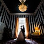 Brautpaar Schloss Hertefeld
