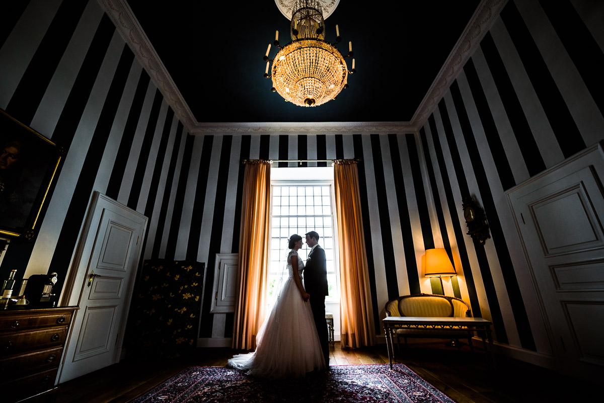 Hochzeit Schloss Hertefeld in Weeze