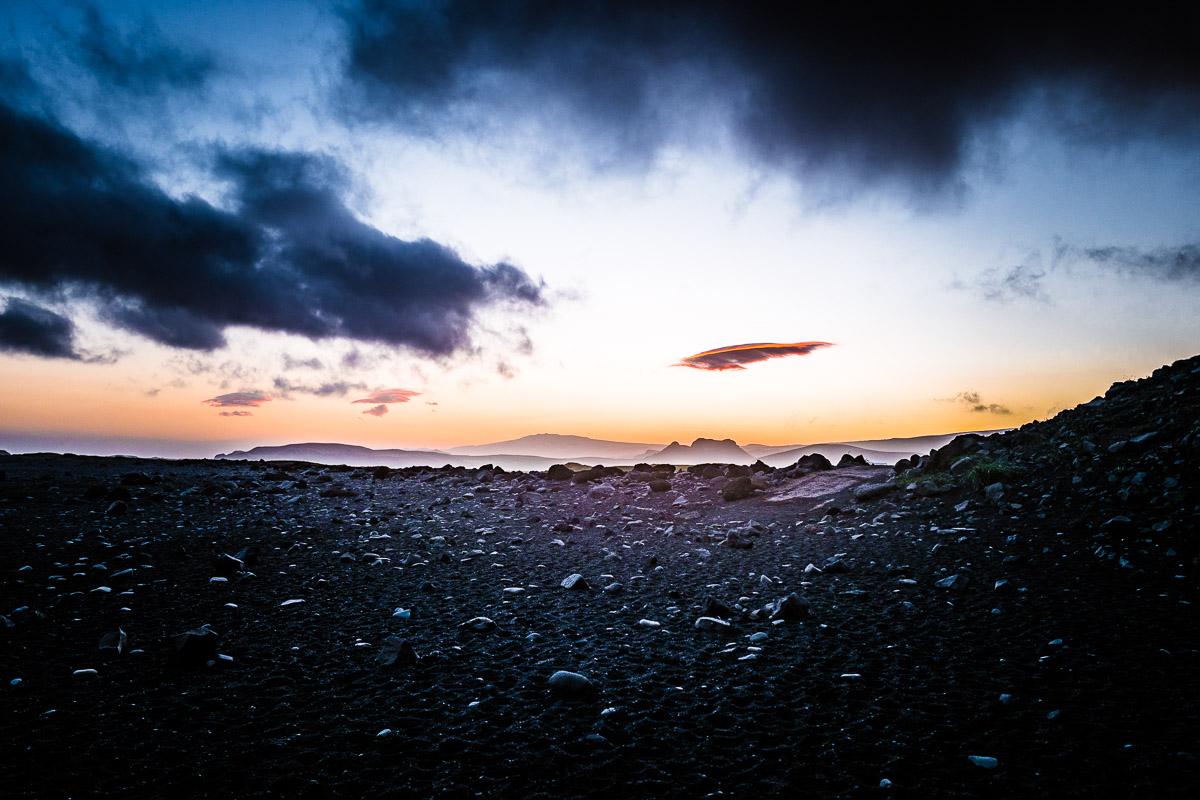 Auf Abwegen: Hochzeit in Island