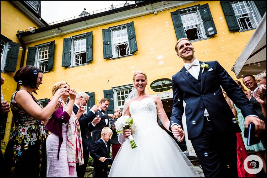 Hochzeit Schloss Lüntenbeck - Hochzeitsfotograf Wuppertal 78