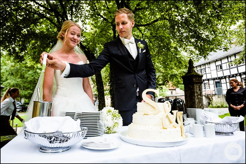 Hochzeit Schloss Lüntenbeck - Hochzeitsfotograf Wuppertal 88