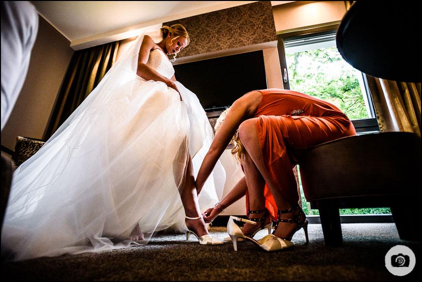 Hochzeit Schloss Lüntenbeck - Hochzeitsfotograf Wuppertal 11